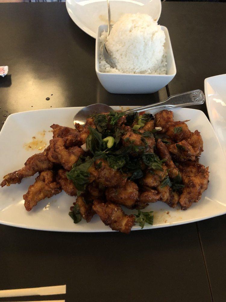 Benjarong thai cuisine 26 fotos y 52 rese as cocina for Ar roi thai cuisine