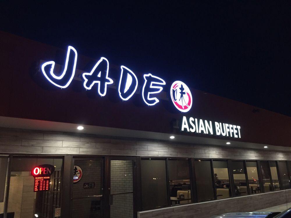 Jade Buffet: 100 S Broadway, Centralia, IL