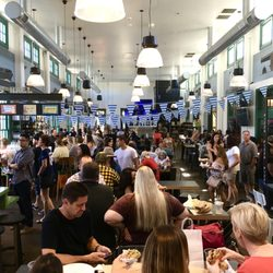 Photo Of Liberty Public Market San Go Ca United States The Food