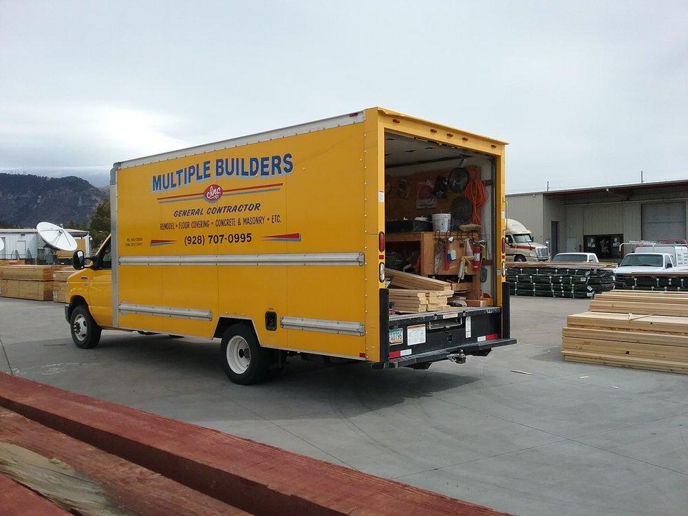 Multiple Builders: 4034 Gannet Way, Flagstaff, AZ
