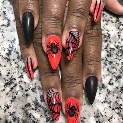 Photo Of K T Barber Nails Roanoke Va United States
