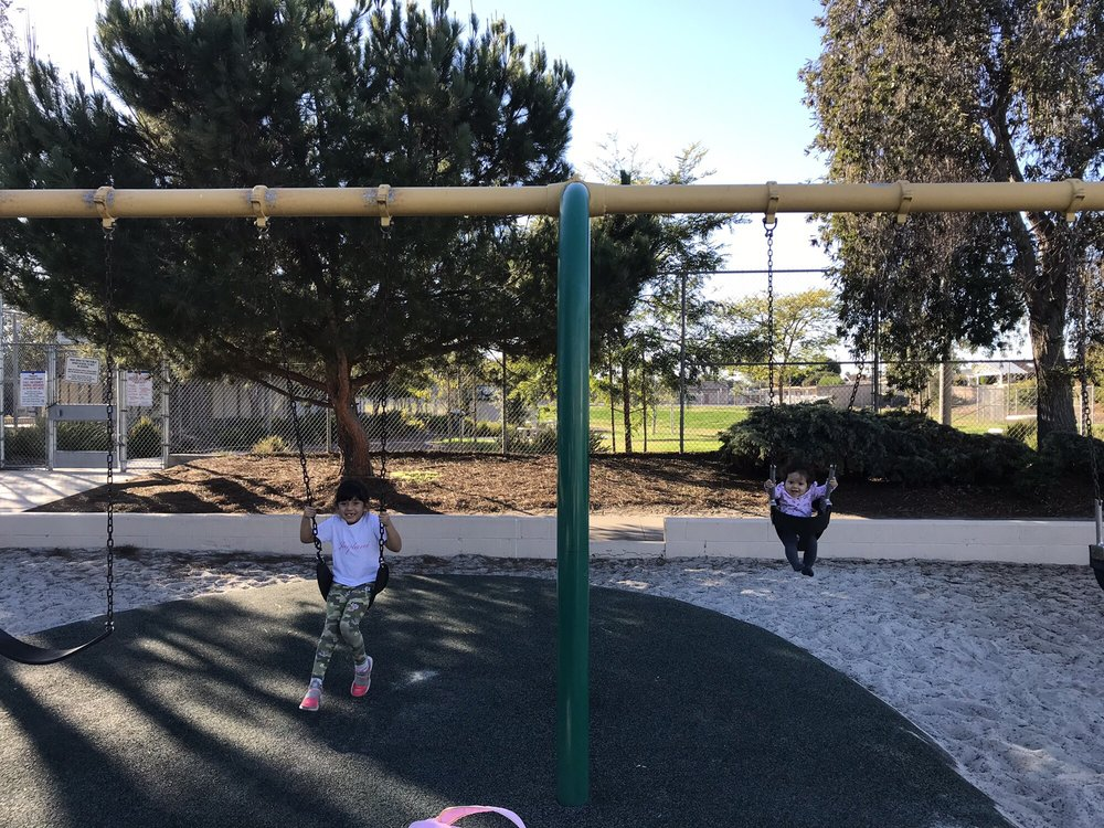 Serra Mesa Recreation Center