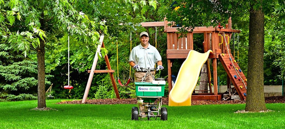 Spring-Green Lawn Care: Inver Grove Heights, MN