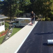New Roof Photo Of Sunrise Roofing And Chimney   Medford, NY, United States.