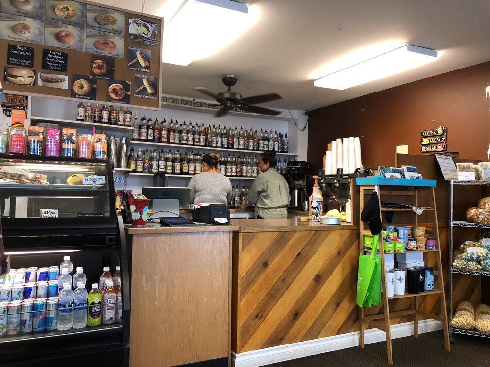 Glacier Express Cafe