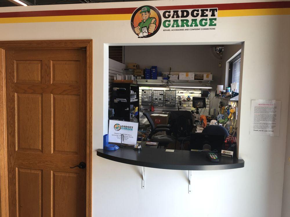 Gadget Garage: 3109 13th Ave S, Fargo, ND