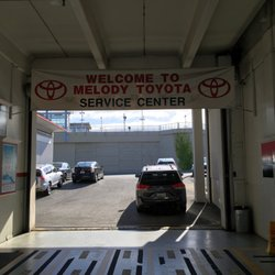 Photo Of Melody Toyota Service   San Bruno, CA, United States