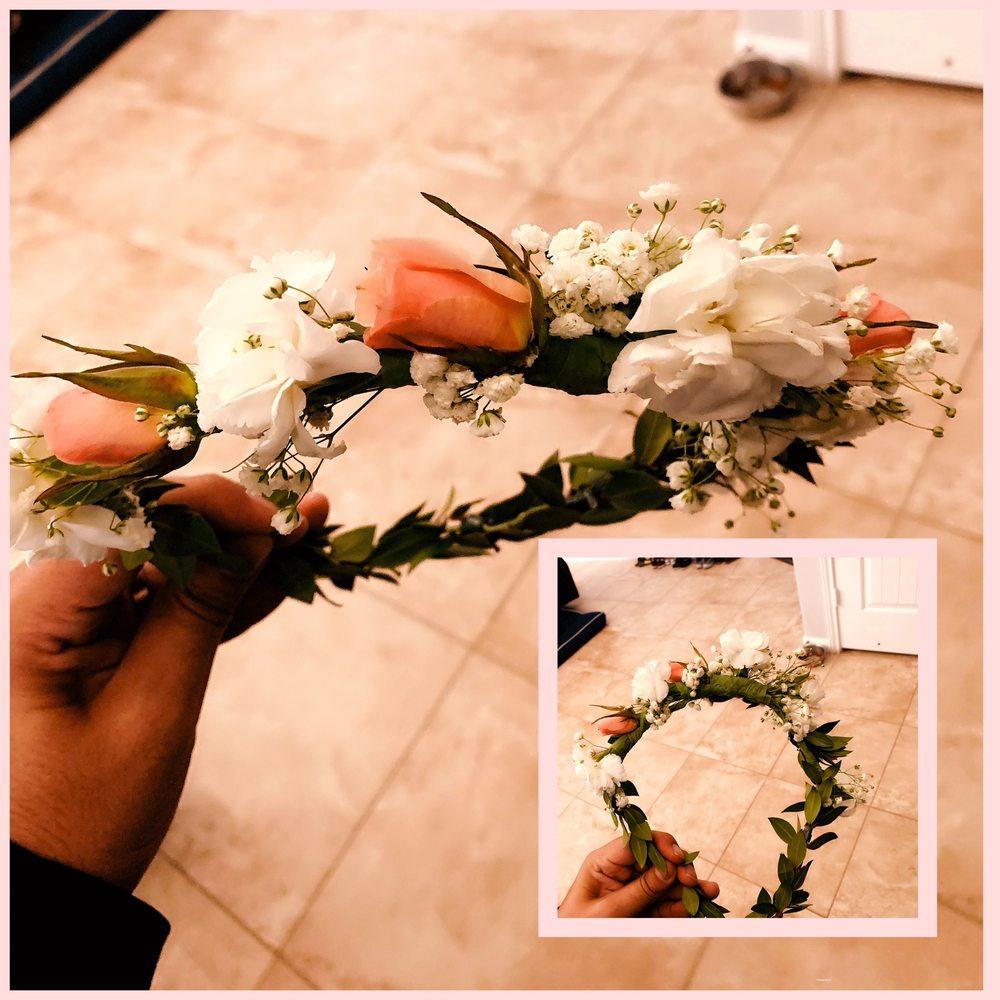 La Fleur Fresh Flower Market: 10401 Anderson Mill Rd, Austin, TX