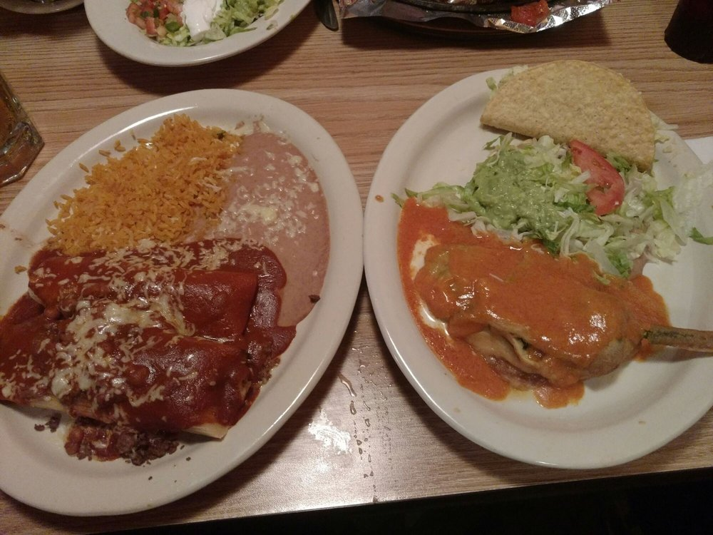 Mexican Restaurant In Troy Oh