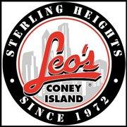 Leo S Coney Island  Van Dyke