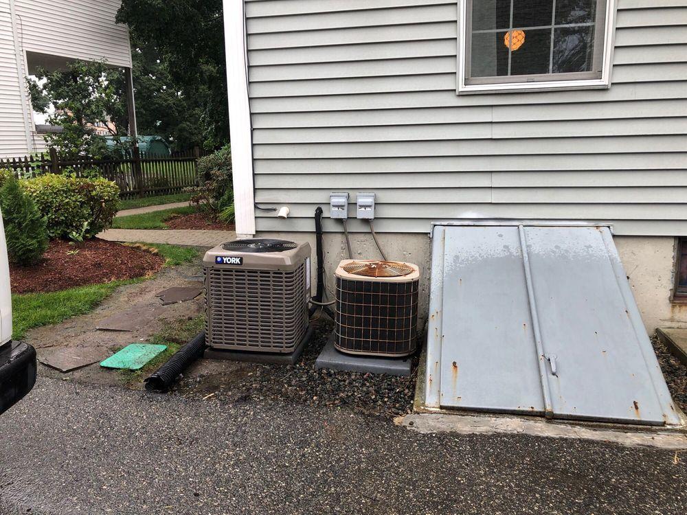 A'S 8 HVAC Services