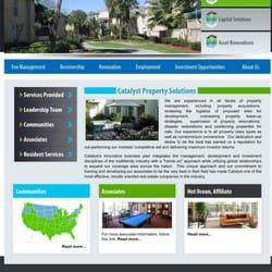 Catalyst property solutions immobili commerciali 5884 - Valutazione immobili commerciali ...