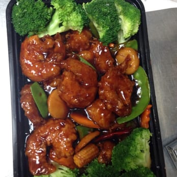 Good Chinese Food In Columbia Md