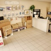 ... Photo Of Central Self Storage   Daly City, CA, United States ...