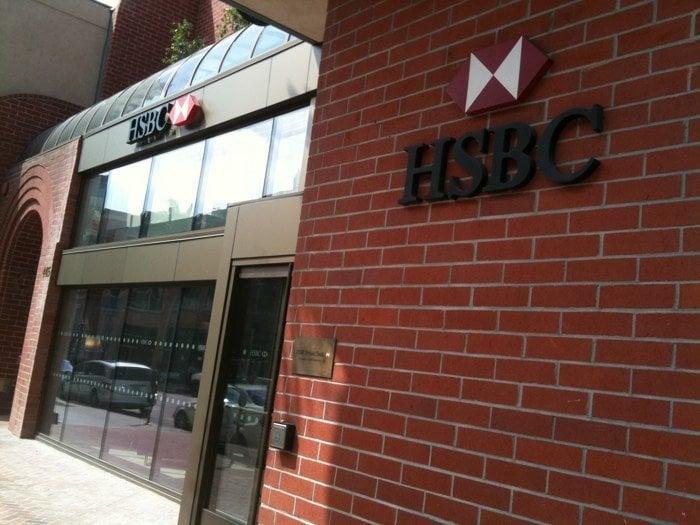 Hsbc Bank - 47 Reviews - Banks & Credit Unions - 445 N