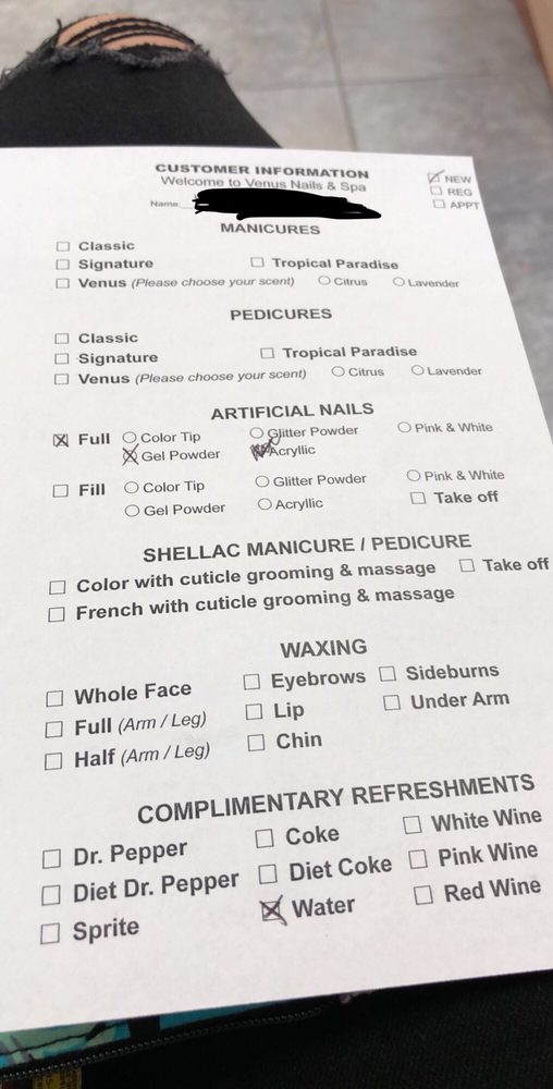 Venus Nails & Spa: 1382 Twixt Town Rd, Marion, IA