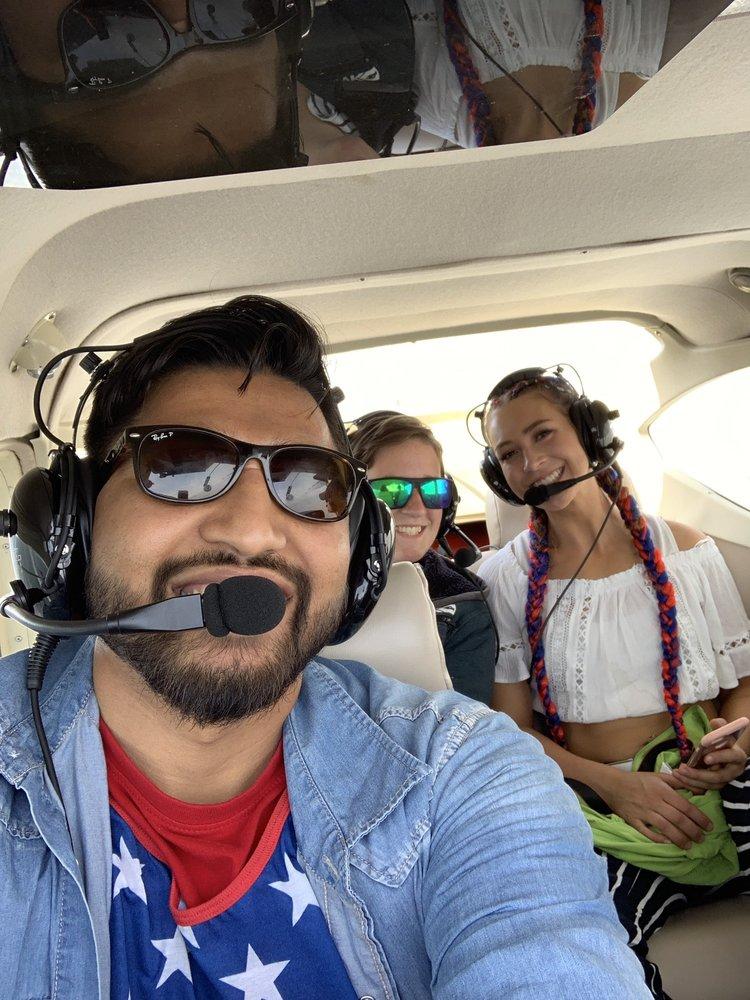 AA Seward Air Tours: 2300 Airport Rd, Seward, AK