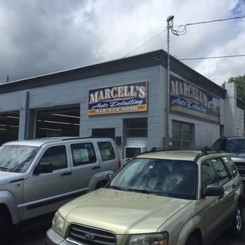 marcell s auto detailing auto detailing 28 dix st lowell ma phone number yelp. Black Bedroom Furniture Sets. Home Design Ideas