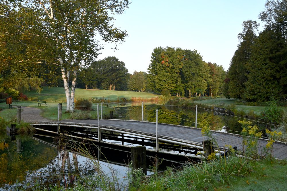 Interlochen Golf Course: 10586 US Highway 31, Interlochen, MI