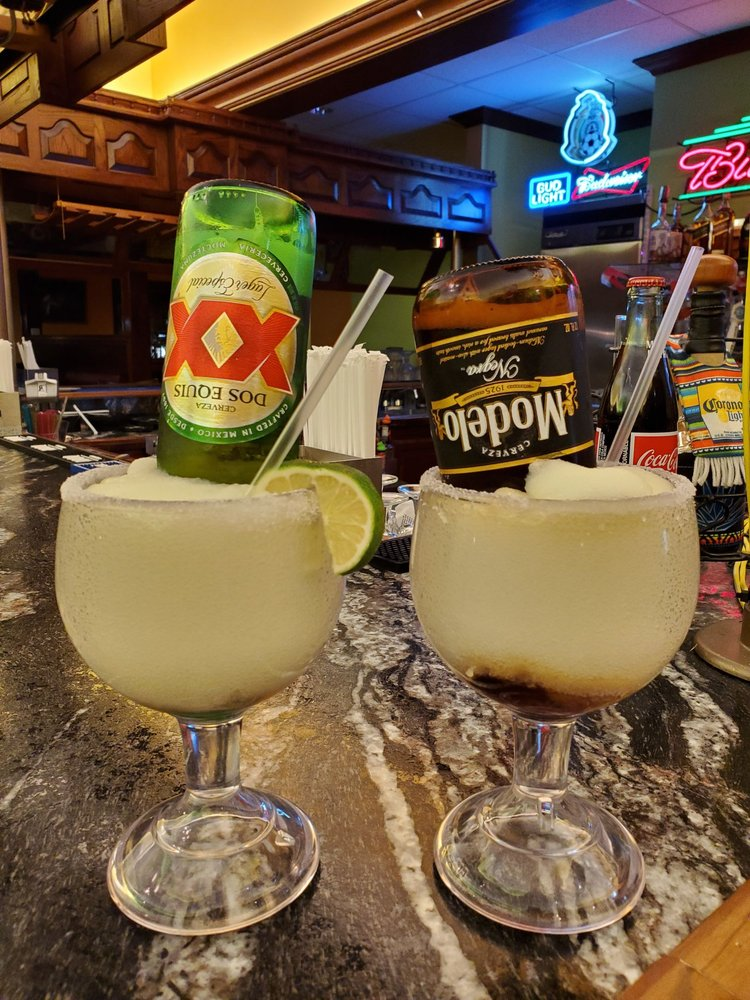 Tequila Jalisco: 1921 W Elm St, Lebanon, MO