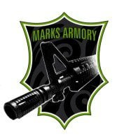 Mark's Armory: 29945 Hwy 5, Marceline, MO