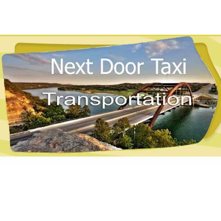 Next Door Taxi/Shuttle Serivice