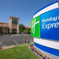 Photo Of Holiday Inn Express Oakdale Ca United States