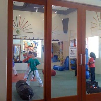 Dawn Barnes Karate Kids - 17 Photos