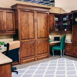 Superieur Photo Of Classy Closets   Escondido, CA, United States. Home Office With A