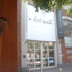 Fondazione arnaldo pomodoro chiuso musei via for Fondazione arnaldo pomodoro