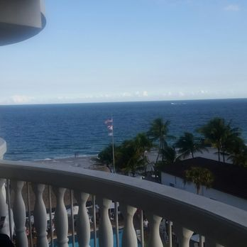Photo Of Beachcomber Resort Villas Pompano Beach Fl United States View