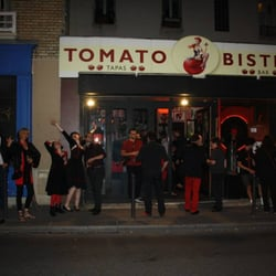 Tomato Bistro - Paris, France