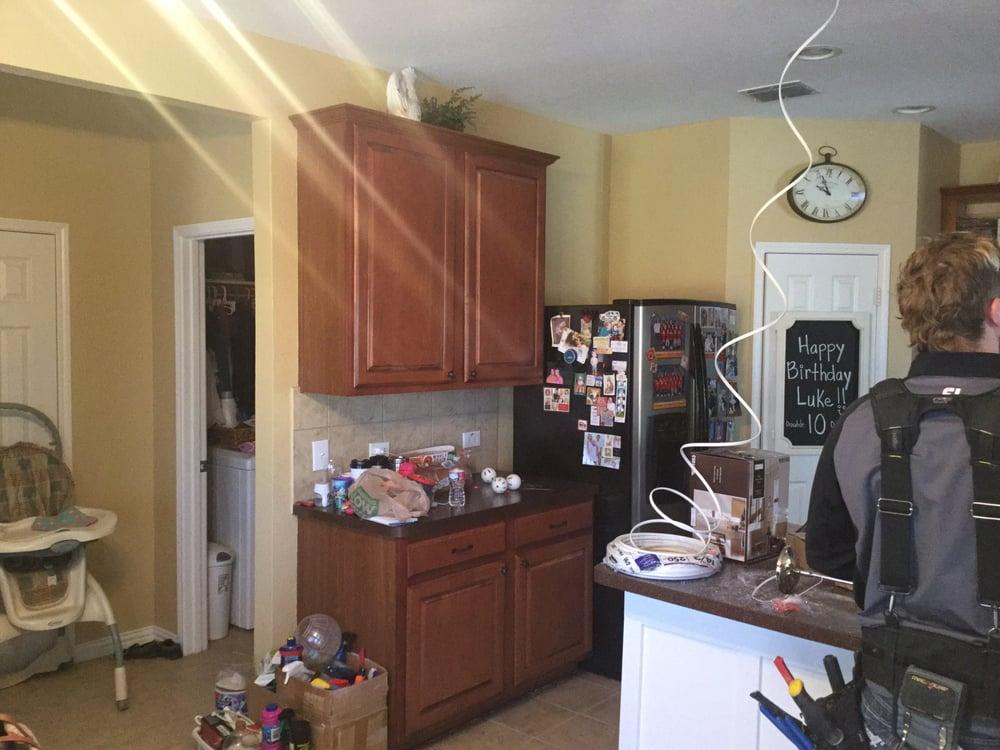 Gk Home Services: Waxahachie, TX