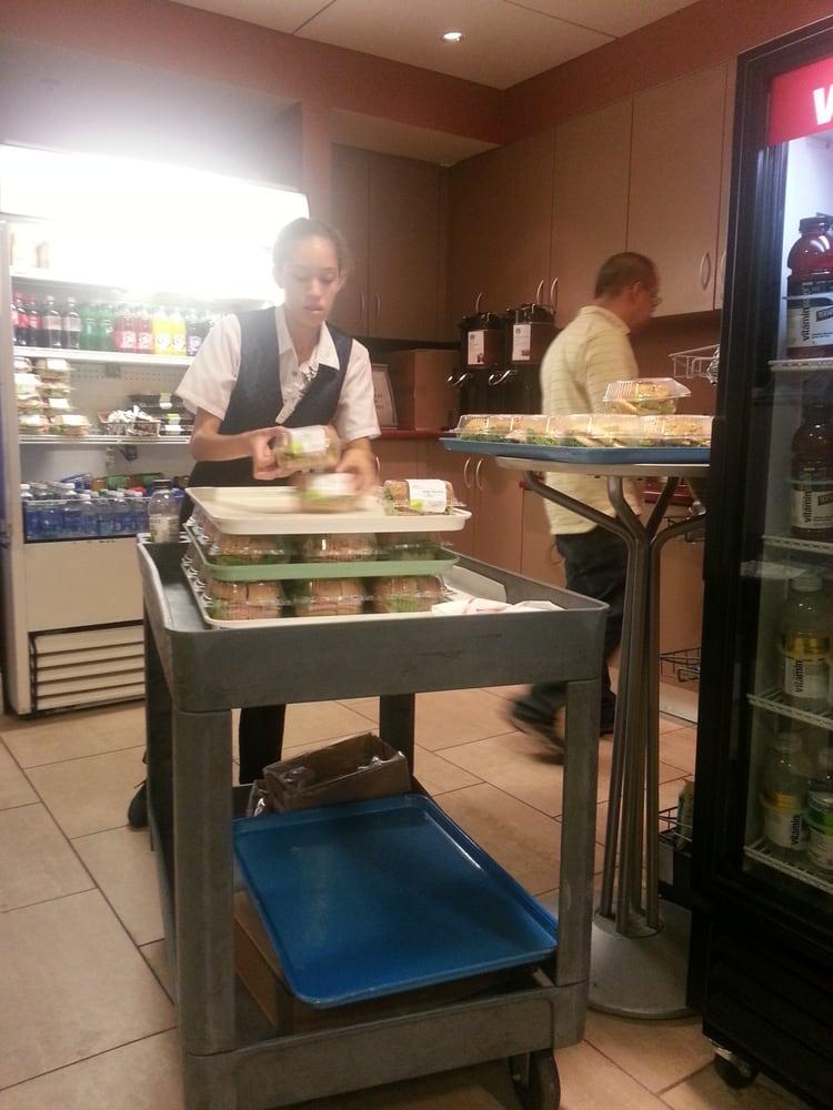 Holy Cross Hospital Food Service