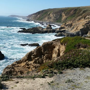 Photo Of Sonoma Coast State Beach Bodega Head Bay Ca United