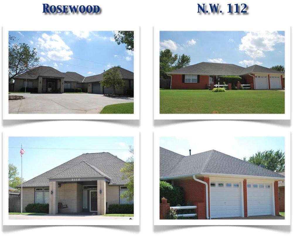 National Contractors: 3009 Broken Bow Cir, Edmond, OK