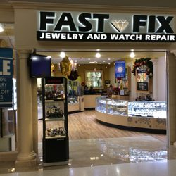 Fast Fix Jewelry And Watch Repairs 48 Photos 71 Reviews