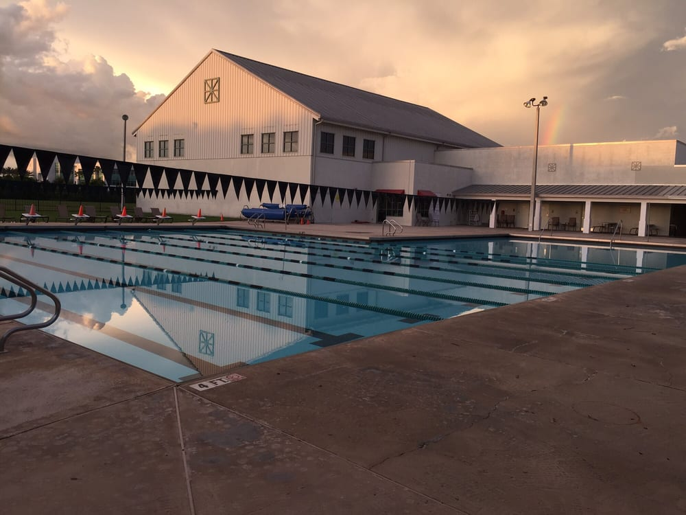 Lakewood Ranch Branch YMCA