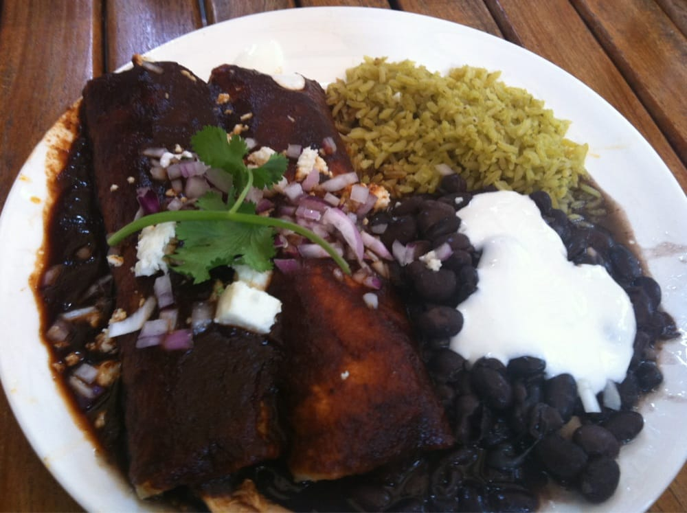 Andale Mexican Food Los Gatos