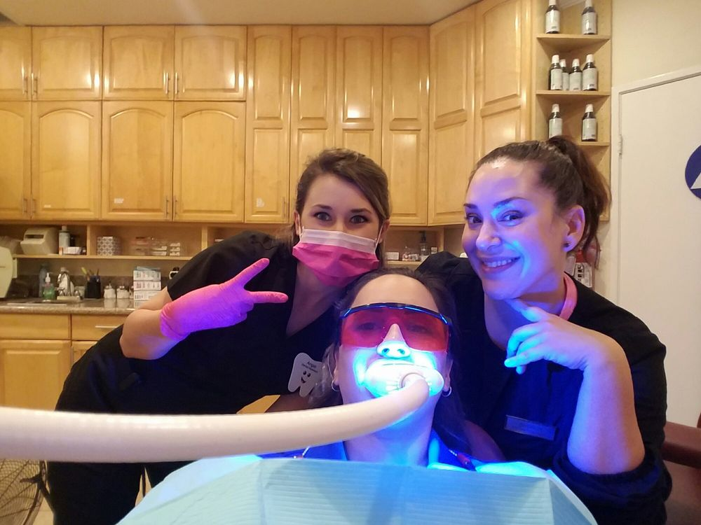 Oceanside Family Dental Care