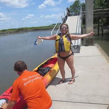 Kayak Amelia 44 Photos Amp 35 Reviews Rafting Kayaking