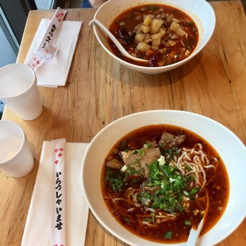 Chinese Food North York Yonge Street