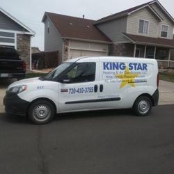 King Star Heating And Air 20 Reviews Heating Amp Air