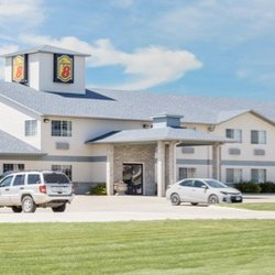 Photo Of Super 8 By Wyndham Carroll East Ia United States