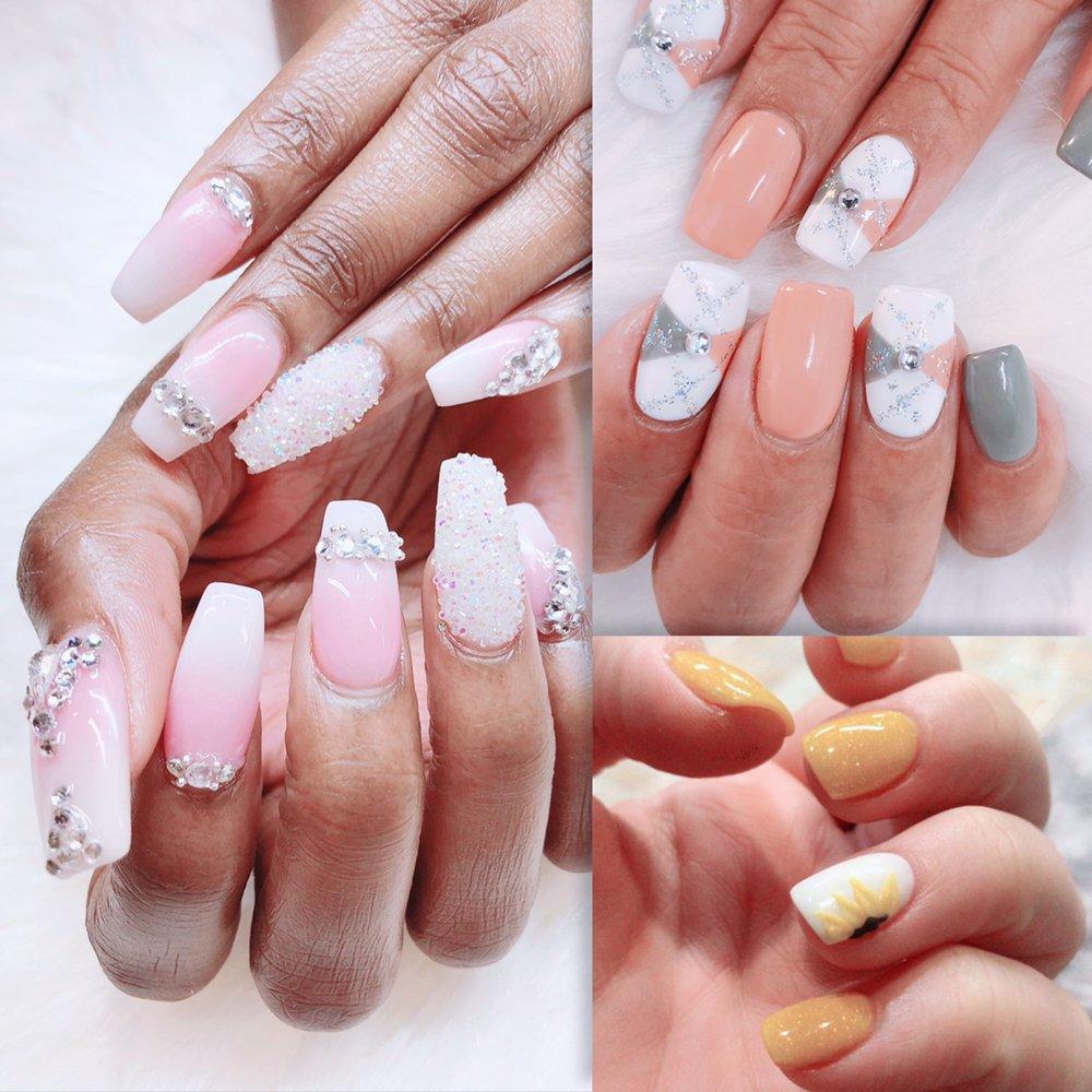 Sofi's Nails: 1093 S Ferdon Blvd, Crestview, FL