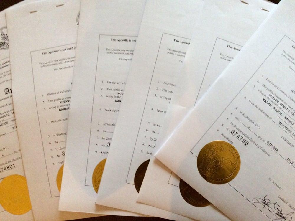 Elite Document Services: 1325 G St NW, Washington, DC, DC