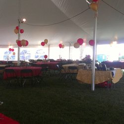 Photo Of Big City Tent Rental