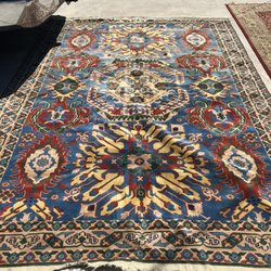Photo Of Arax Oriental Rug Cleaning Co Los Angeles Ca United States