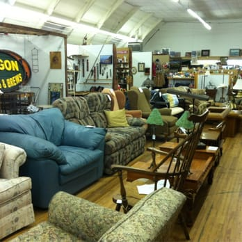 Lovely Photo Of Pickers Paradise   Medford, OR, United States. Lots Of Used  Furniture