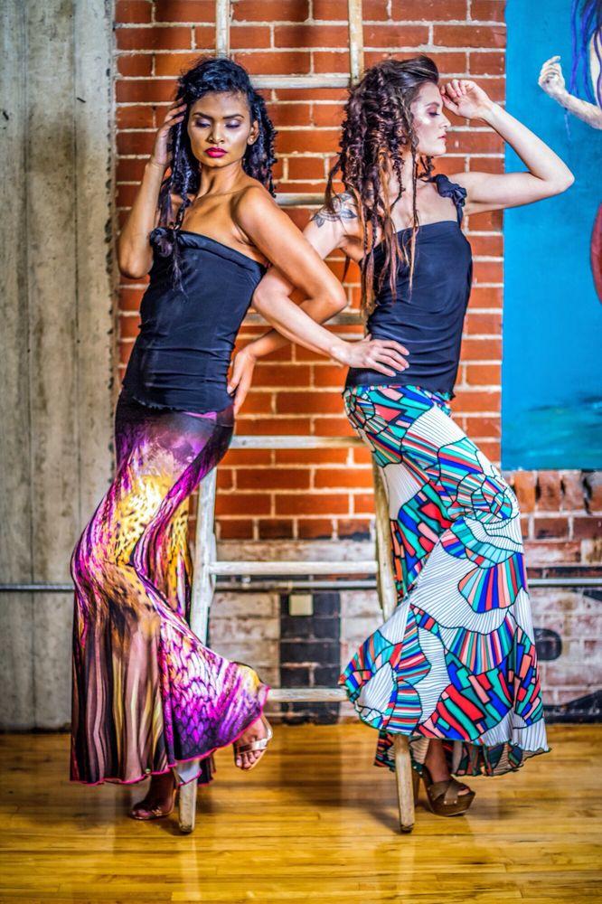 Siren Skirts: 2400 Kettner Blvd, San Diego, CA